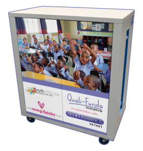 Qualifunda - Caring Daisies